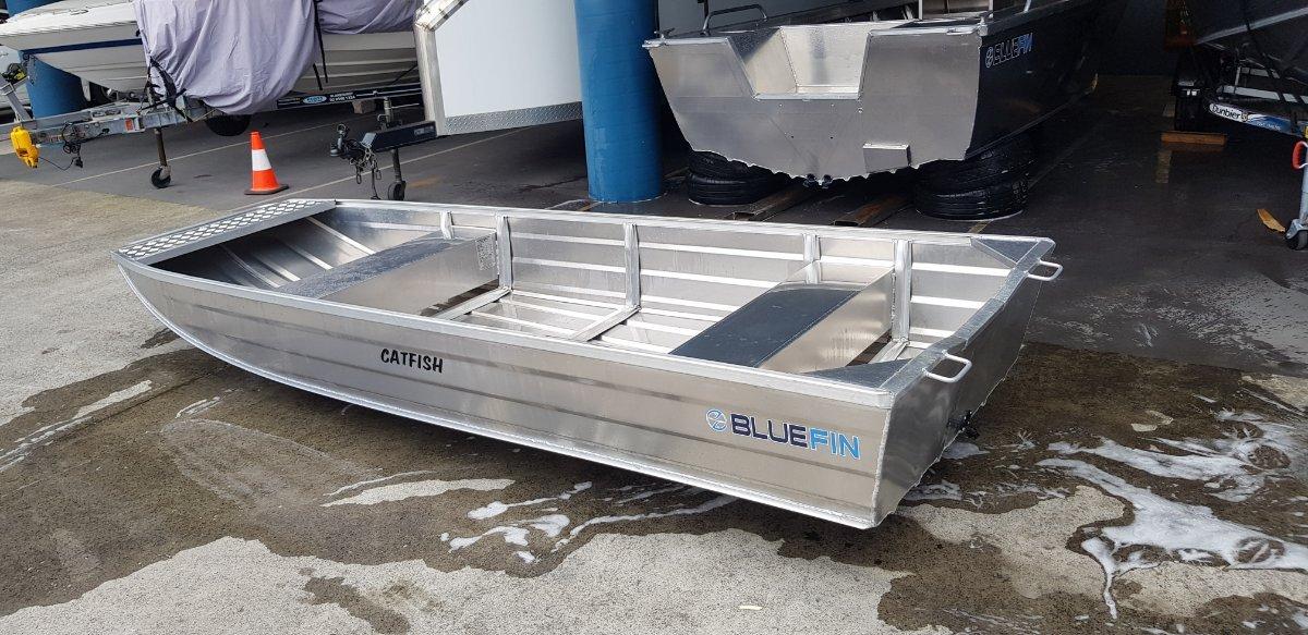 New Bluefin 3.65 Catfish