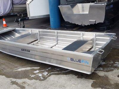 Bluefin 3.65 Catfish