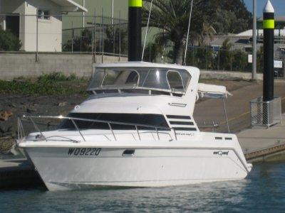 Seaquest 3000 Diesel