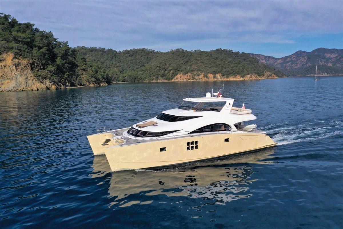Sunreef Yachts 70 Power BIKINI