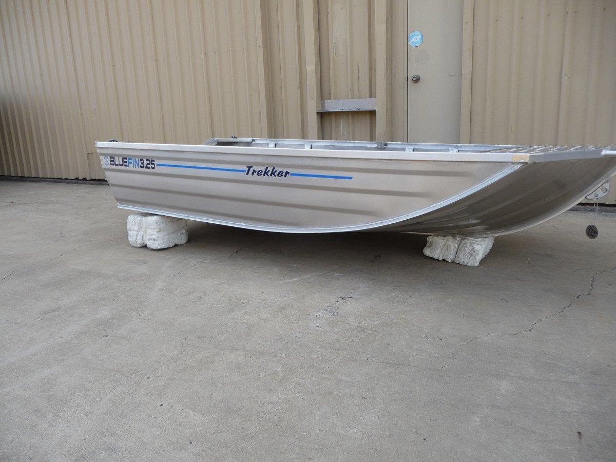 New Bluefin 415 Trekker