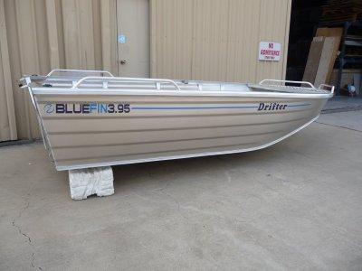 Bluefin 3.95 Drifter