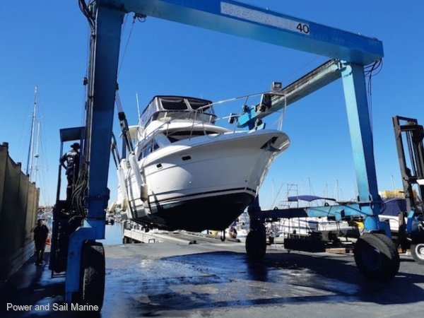 Cruisers Yachts 3750 Aft Cabin Part exchange considered