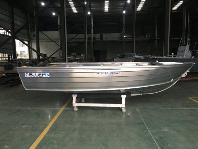 Bluefin 3.80 Varmint WB