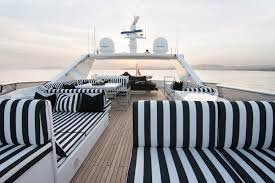 Cantieri Di Pisa Akhir 108 Luxury Yacht- Expressions of interest invited.