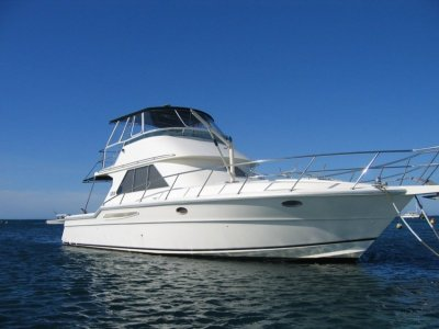 Thomascraft 43 Flybridge