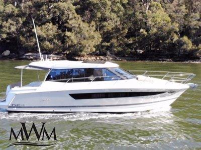 Jeanneau NC 11 | The NSW Jeanneau Dealership - MWMarine