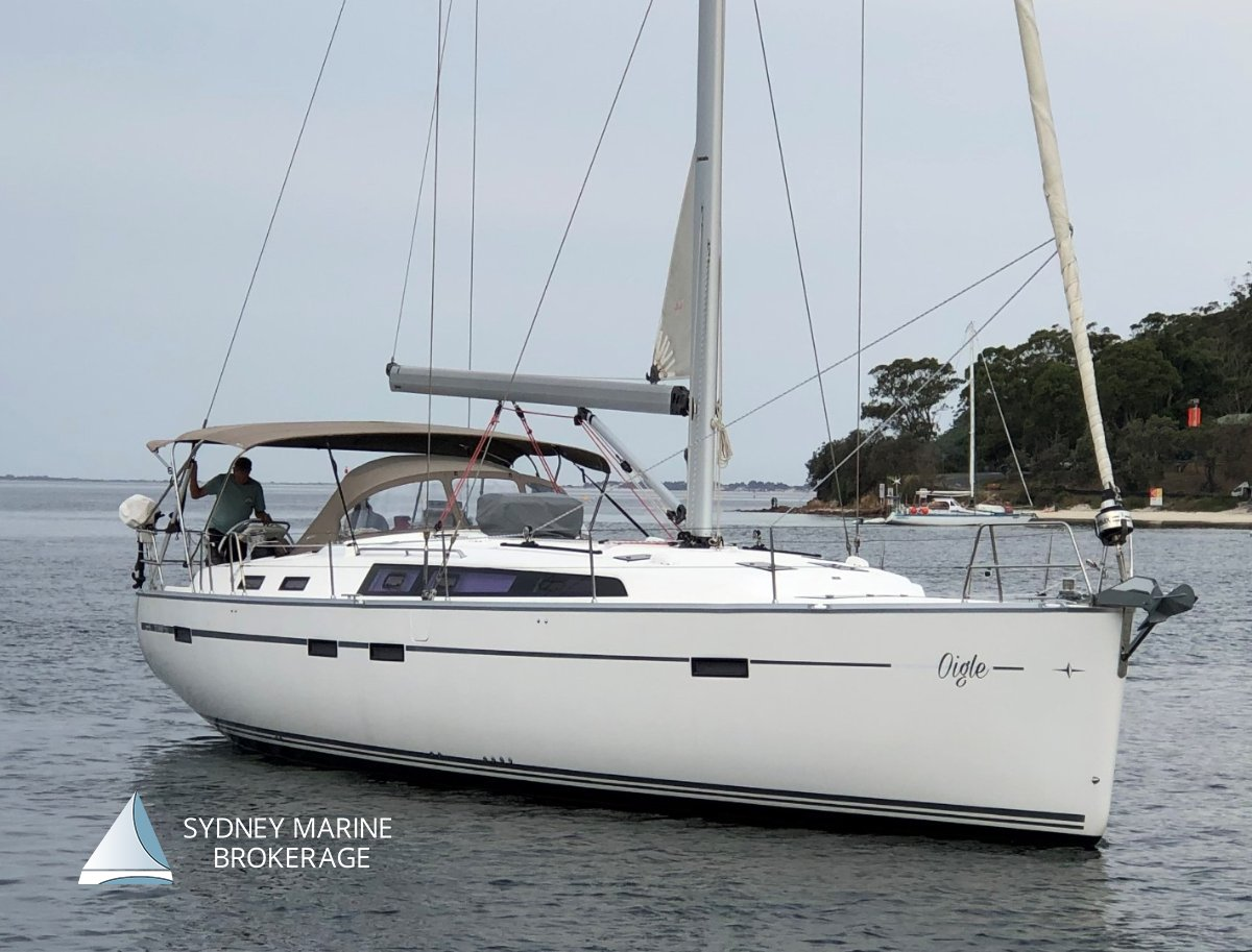 Bavaria Cruiser 51 - Make an Offer!