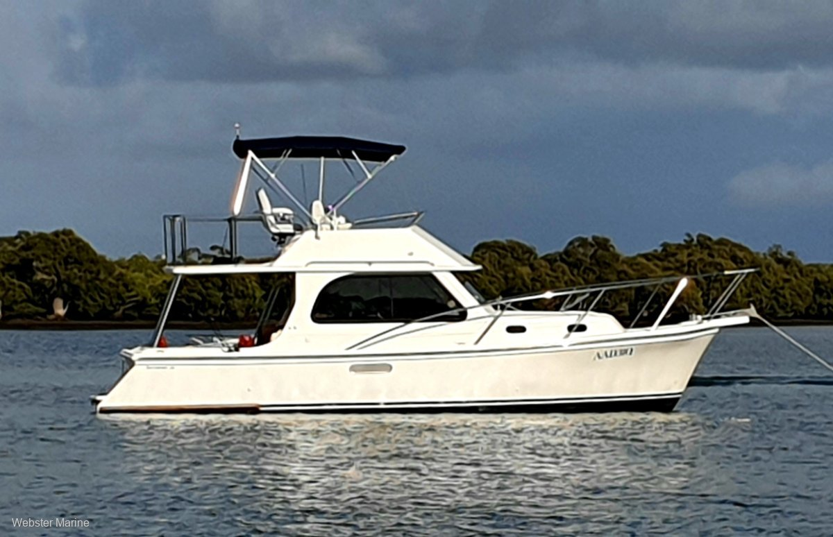 Southport 34 Cruiser