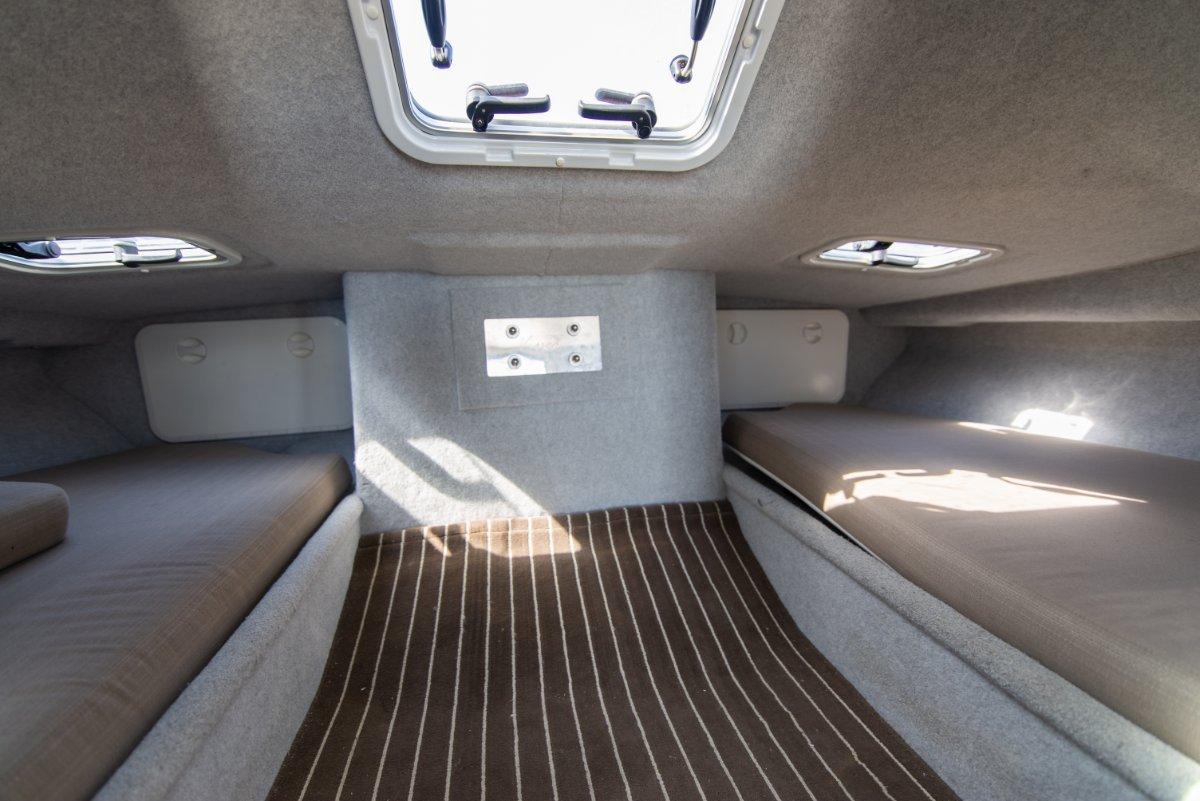 Kevlacat 3700 Flybridge Deluxe - Must Be Sold!