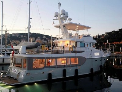 Nordhavn 60 - Exceptionally well maintained