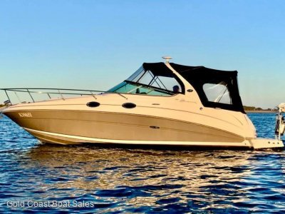 Sea Ray 315 Sundancer Sport Cruiser