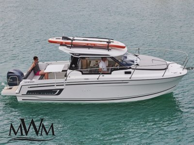 Jeanneau Merry Fisher 795 Series 2 | The NSW Jeanneau Dealership - MWMarine
