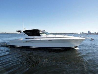 Riviera 4000 Offshore *** A WA FAVOURITE *** $259999 ***