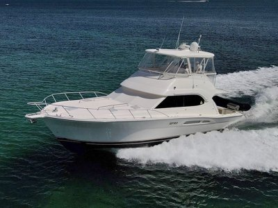 Riviera 47 Series 11 Flybridge *** Highly optioned ***