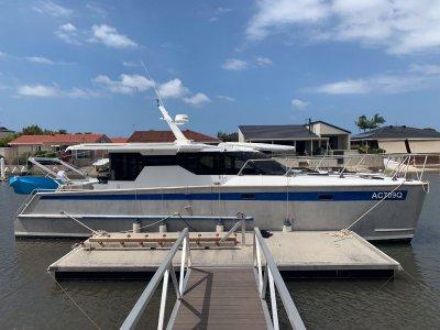 Stanyon Cruise Cat 40 Coastal Passage Maker
