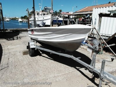 Brooker 380 Dinghy