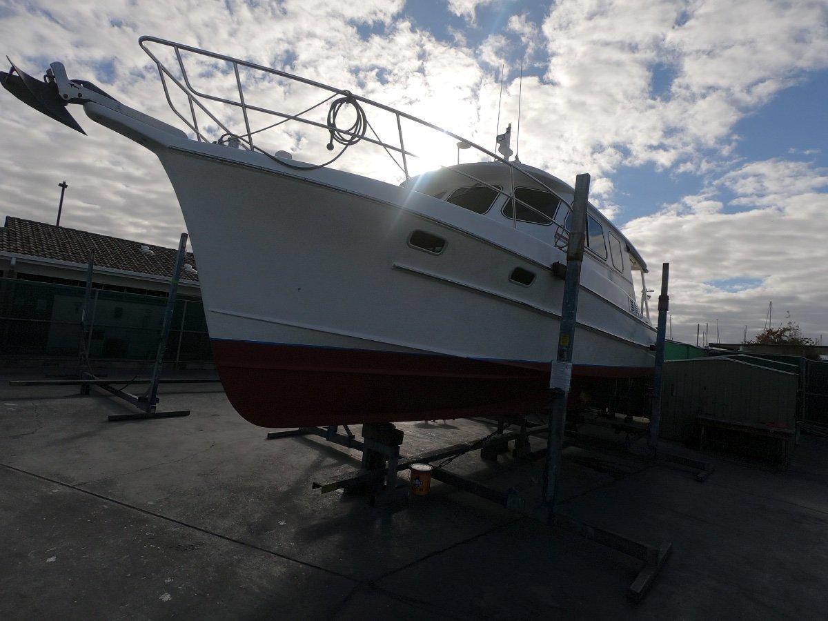 Kellick Sedan cruiser 33