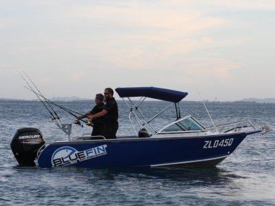 Bluefin 4.80 Weekender