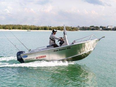 Stessco Fish Hunter 459