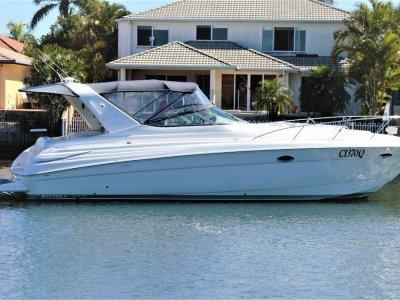 Riviera M370 Sports Cruiser 2003