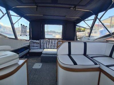 Seafarer Sport SM 2800