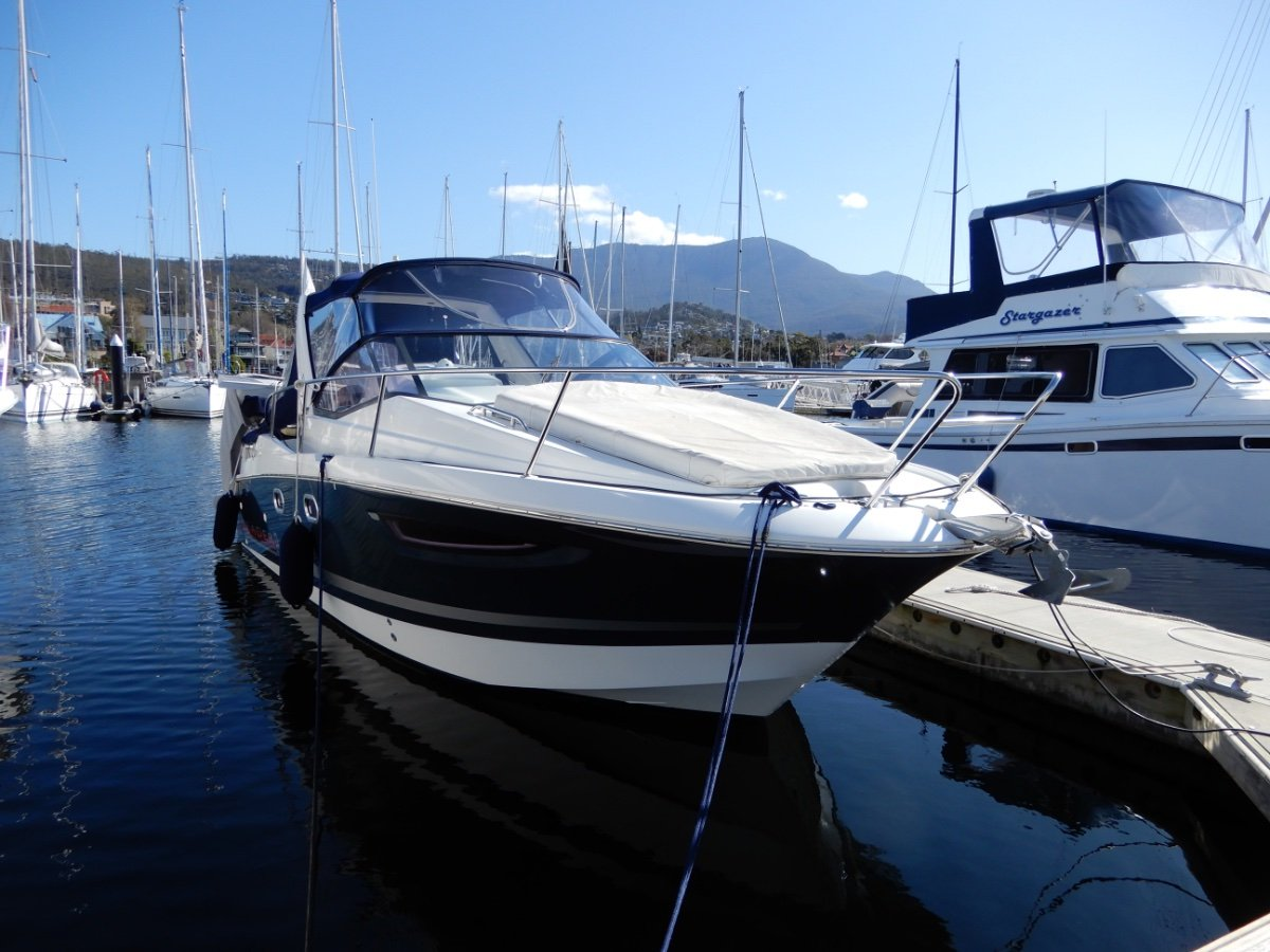 Jeanneau Leader 8 IMMACULATE DIESEL SPORTS CRUISER, READY TO ENJOY!