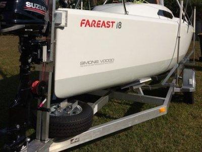 Fareast 18