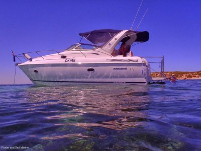 Sunrunner 2800 Manifolds and service done in December 19