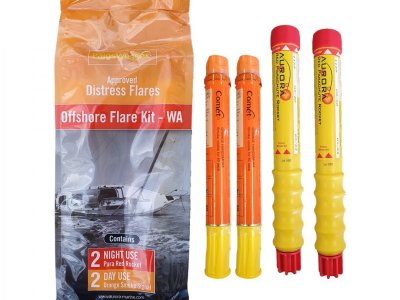 Offshore Flares - Lowest Price in WA!