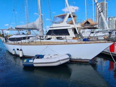 Ocean 45 Cruiser