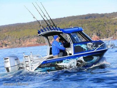 McLay Dealers for WA - Searano Marine