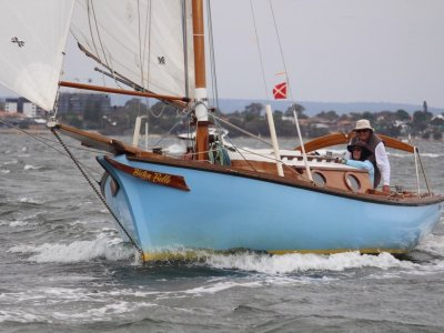Friendship Sloop 28 (NOW REDUCED)