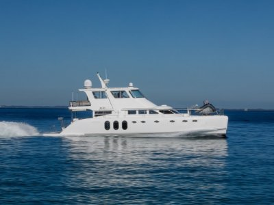 Powerplay 63 *** Long range cruiser or Rotto entertainer ***