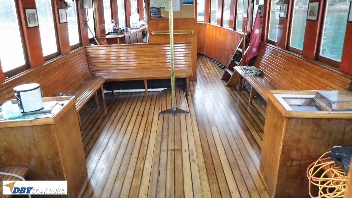 1919 Ferry