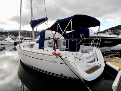 Jeanneau Sun Odyssey 30i EXCEPTIONAL CONDITION, TURN KEY PACKAGE!