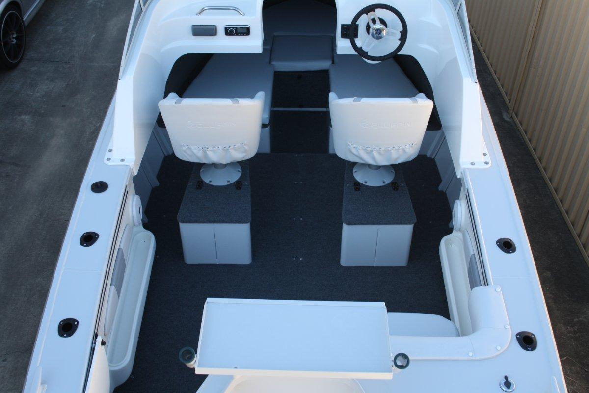 Bluefin 5.80 Castaway