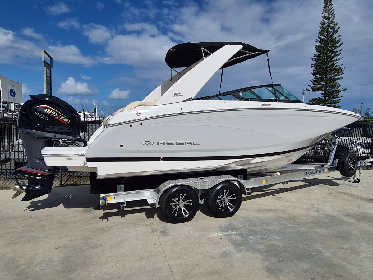 Regal 23 OBX -2022MY