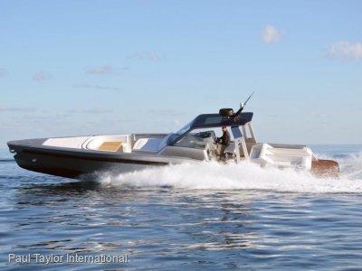 Maori 50 Open- Italian Rocket ship 46Knots