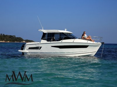 Jeanneau Merry Fisher 895 Offshore | The NSW Jeanneau Dealership - MWMarine
