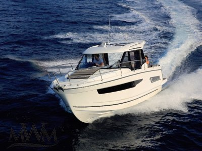 Jeanneau Merry Fisher 895 Offshore | The NSW Jeanneau Dealership - MWMarine