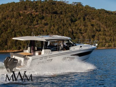 Jeanneau Merry Fisher 1095 | The NSW Jeanneau Dealership - MWMarine