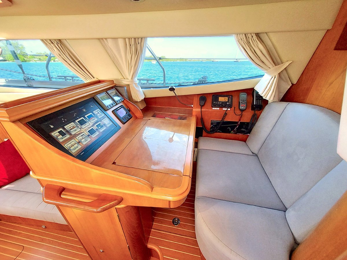 Discovery 55 Now Sold