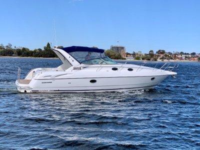 Sunrunner 3700SE 3700 SE - SHAFTS! Impeccable condition