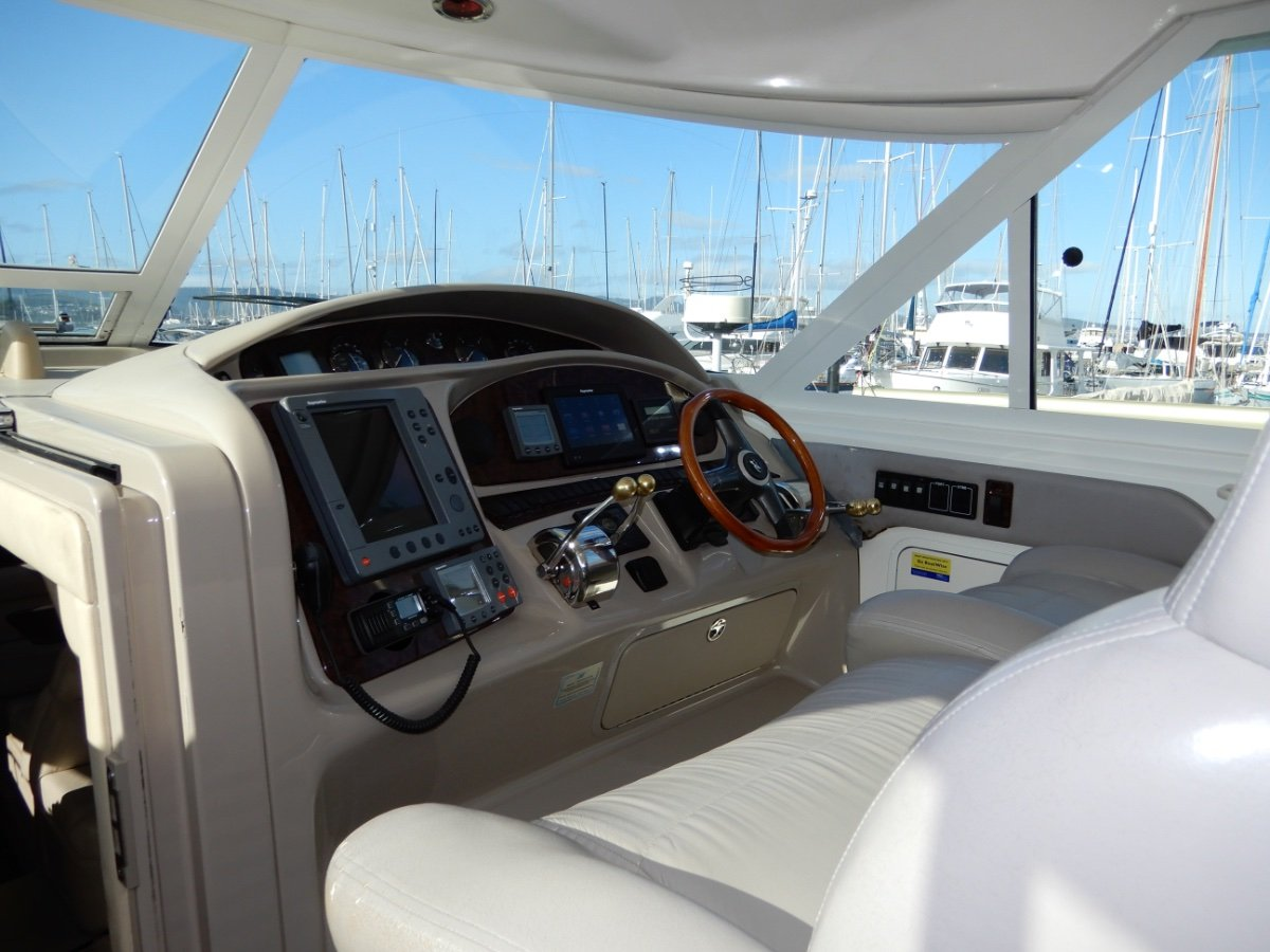 Sea Ray 48 Motor Yacht STUNNING VESSEL EXCELLENT CONDITION!