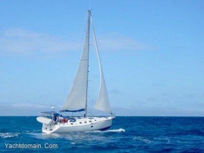 Dufour Gib Sea 43