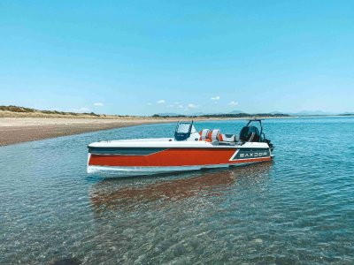 Saxdor 200 Sport Adventure Tender