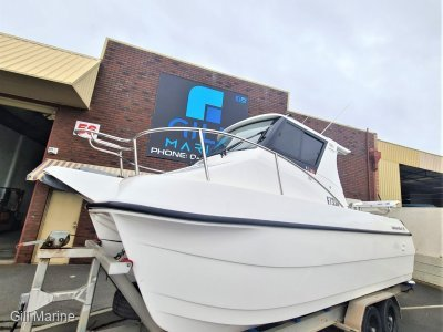 "Leisurecat 7000 Gamefisher 2015 ONLY ""225HOURS"" OFFSHORE FISHING BOAT FORSALE"