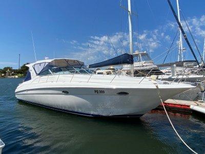 Riviera M370 Sports Cruiser