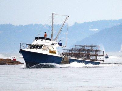 Rex Norton 45 Fishing Vessel